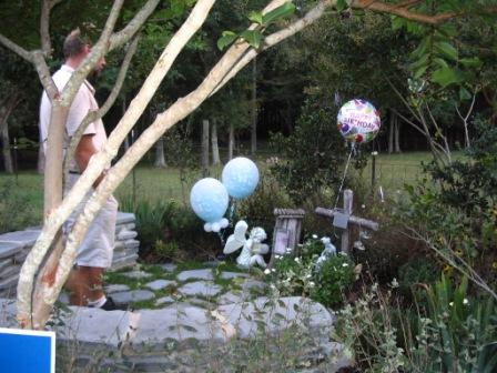 Memory Garden Ideas after heart garden memorial garden Here Are Some Ideas To Get You Started